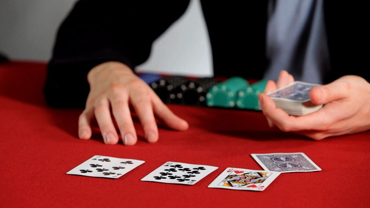 Wish To Step Up Your Gambling You Should Learn This First