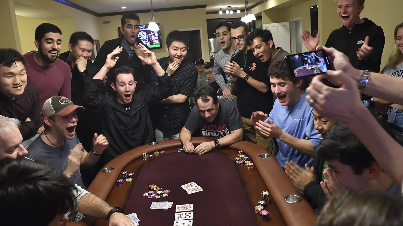 Gambling That may Change How You See Gambling