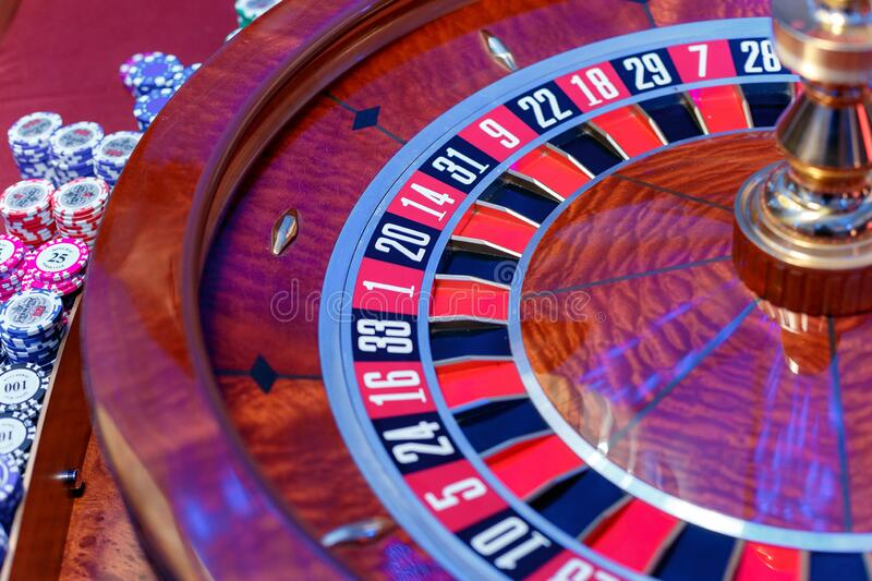 Don't Waste Time Info Till You Attain Your Casino