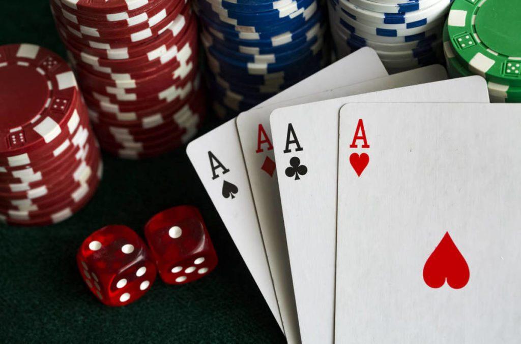 Casino The best Approach